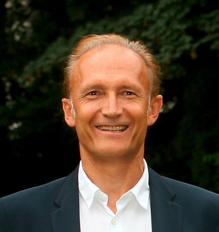 Reinhard Binder